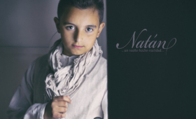 Comunión Natán