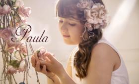 Comunión Paula