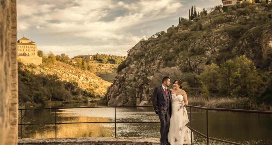 Post boda Abel y Eugenia