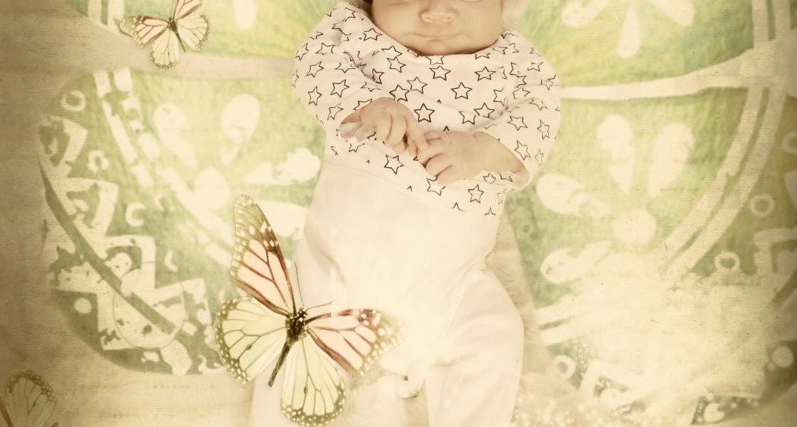 Bebé Unai