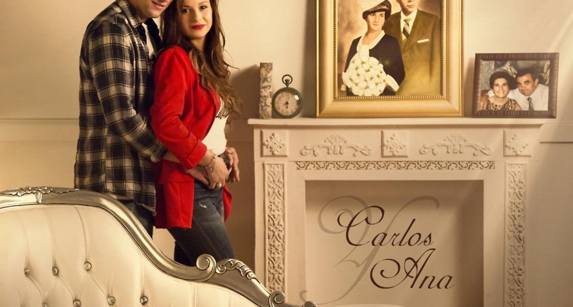preboda Carlos y Ana